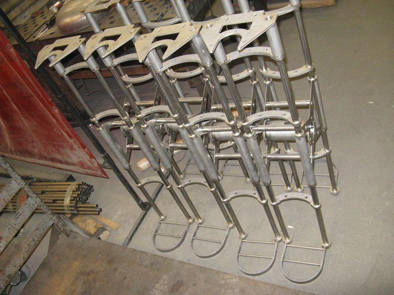 Stainless Steel Weldments