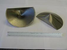 Cones T 304 SS Welding Project thumbnail image