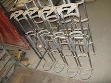 Stainless steel weldments project thumbnail size